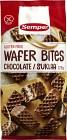 Semper Wafer Bites Choklad Glutenfria 125 g