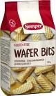 Semper Wafer Bits Citron Glutenfria 150 g