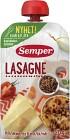 Semper Ätklar Lasagne 6M 120 g