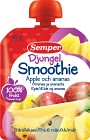 Semper Djungel Smoothie Äpple och Ananas 6M 90 g
