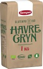 Semper glutenfria havregryn 1 kg