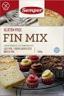 Semper Fin Mix glutenfri laktosfri 500 g
