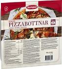 Semper Pizzabottnar Glutenfria 300 g