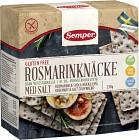 Semper Rosmarinknäcke med Salt 230 g