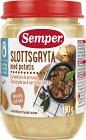 Semper Slottsgryta med Potatis 8M 190 g