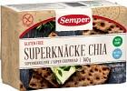 Semper Superknäcke Chia 140 g
