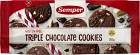 Semper Triple Chocolate Cookies 150 g