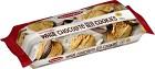 Semper White Chocolate Brazil Nut Cookies 150 g