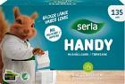 Serla Hushållsark Handy 135 Ark