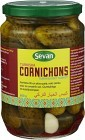 Sevan Cornichons 680 g