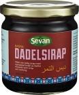 Sevan Dadelsirap 450 ml
