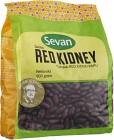Sevan Dark Red Kidneybönor 900 g