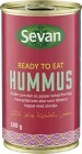 Sevan Hummus Ready To Eat 180 g