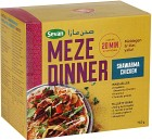 Sevan Meze Dinner Chicken Shawarma 742 g