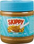 Skippy Creamy Jordnötssmör 340 g