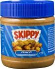 Skippy Crunchy Jordnötssmör 340 g