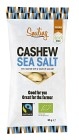 Smiling Cashewnötter Havssalt 55 g