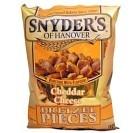 Snyder's Pretzels Cheddar Cheese 125 g