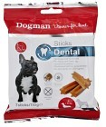 Dogman Sticks Dental S 7 P
