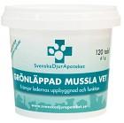 Svenska DjurApoteket Grönläppad Mussla VET 120tab