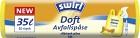 Swirl Avfallspåse med Doft av Citron och Melon 35 L 20 st