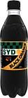 SYD Black Orange 50 cl inkl. pant