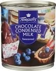 Törsleff's Kondenserad Mjölk Choklad 397 g