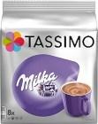 Tassimo Milka Chokladdryck 8 p