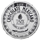 Taza Chocolate Disc Vanilla 77 g