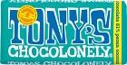 Tony's Chocolonely Dark Chocolate Pecan Coconut 180 g
