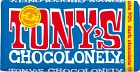 Tony's Chocolonely Dark Chocolate 70% 180 g