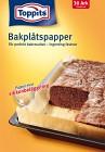 Toppits Bakplåtspapper 30 ark