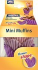 Toppits Muffinsformar Flower Mini 45 p
