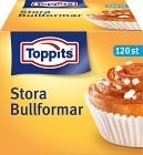 Toppits Stora Bullformar 120 p