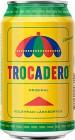 Trocadero Burk 33 cl inkl. pant