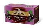 Twinings Te Svartvinbär 25 p