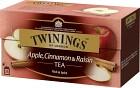 Twinings Te Äpple, Kanel & Russin 25 p