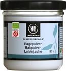Urtekram Bakpulver 80 g