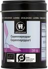 Urtekram Cayennepeppar 30 g