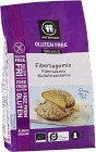 Urtekram Glutenfri Fiberbakmix 600 g