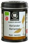 Urtekram Koriander Mald 15 g