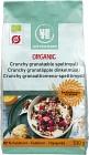 Urtekram Crunchy Granatäpple Dinkelmüsli 530 g