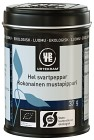 Urtekram Svartpeppar Hel 37 g