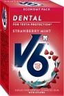 V6 Dental Strawberry Mint