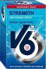 V6 Strength Sweet Menthol