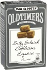 Van Slooten Salty Salmiak Cobblestone 225 g
