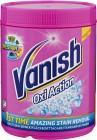 Vanish Fläckborttagning Oxi Action Colour Pulver 1,1 kg