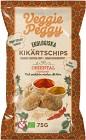 Veggie Peggy Kikärtschips Oriental 75 g
