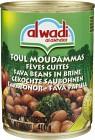 Al Wadi Favabönor 400 g