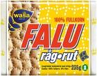 Wasa Falu Råg-Rut 235 g